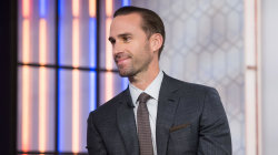Joseph Fiennes on Hulu's 'The Handmaid's Tale': 'It's like a 50 mile run'