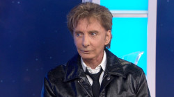 Barry Manilow talks with KLG and Hoda about new album and New York roots