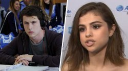 Selena Gomez talks about '13 Reasons Why' on Netflix