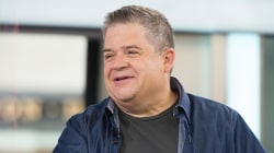 Patton Oswalt on new thriller 'The Circle,' Tom Hanks and 'MST3K'