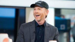 Ron Howard on Albert Einstein's personal life in new series: He's 'a lady's man'
