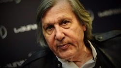 Serena Williams slams Ilie Nastase's 'racist comment' about her unborn child