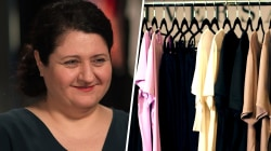 Couture goes curvy: Meet the women who created a brand for women of all sizes