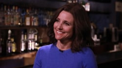 How Julia Louis-Dreyfus' 'miserable' time on 'SNL' led her to 'Seinfeld'