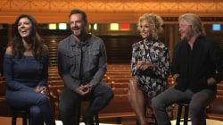 How Little Big Town overcame personal tragedies and early struggles to achieve success