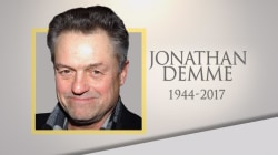 Life well lived: Director Jonathan Demme dies at 73
