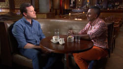 Chef Marcus Samuelsson: Cooking isn't a profession you pick, 'it's a calling'