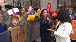 Lucky TODAY fans receive tickets to Gloria Estefan's  'On Your Feet' on Freebie Friday