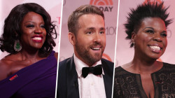 Viola Davis, Ryan Reynolds, Leslie Jones: TIME 100 honorees talk to Willie Geist
