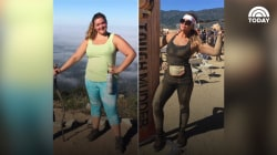 What it's really like to lose 100 pounds