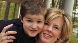 Walk in my shoes: A mom of a child with autism