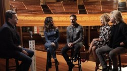 Little Big Town on what helped them become a family