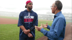 At Red Sox Star's New 'Miracle Field,' Everyone is an All Star
