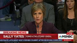 Cracks deepen in White House Flynn story