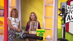 Give It Away: 5 TODAY viewers win $450 gardening packages from Home Depot
