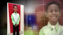 8-Year-Old Boy Commits Suicide After Being Bullied