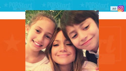 How J.Lo, Justin Timberlake, Elton John celebrated Mother's Day
