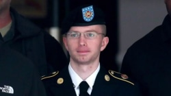 Chelsea Manning, who leaked military secrets, released from prison