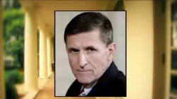 Flynn Casts Long Shadow Over The White House