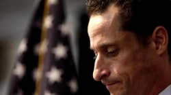 Anthony Weiner pleads guilty to sexting teen; Huma Abedin files for divorce