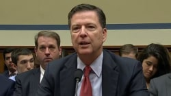 James Comey will 'have to walk a fine line' when he testifies, analyst says