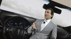 Ford CEO Mark Fields is reportedly ousted