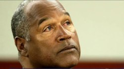O.J. Simpson Could Be Released