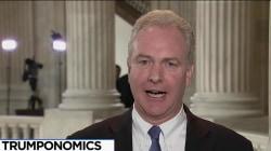 Sen. Van Hollen: Trump budget 'is totally fraudulent accounting'
