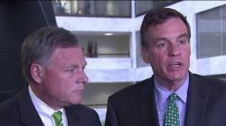 Senate Intel Chiefs: Subpoena Issued for Flynn's Businesses
