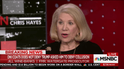 Watergate prosecutor: Trump actions are illegal
