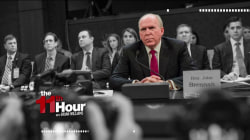 Fmr. CIA boss Brennan: Russians can lead Americans to treason