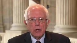 Bernie Sanders on Trump's Budget Plan: 'Grotesquely Immoral'