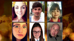 A Mourning Manchester Remembers Suicide Bombing Victims