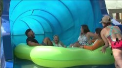 Boy Thrown From Water Slide at California Water Park