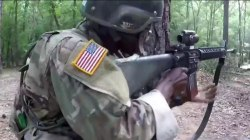 Inside the Basic Training That Transforms Civilians into Soldiers