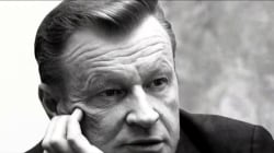 Dr. Brzezinski and his life on the world stage