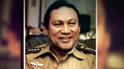 Manuel Noriega, drug lord and US ally, is dead at 83