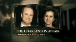 DATELINE FRIDAY PREVIEW: The Charleston Affair