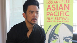 John Cho: Diversity Happens Naturally As Long As We Produce the Stories We Want to Tell