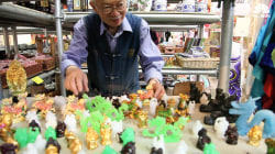 Historic Pearl River Mart Reopens to Bring 'Cross-Cultural Joy' to NYC