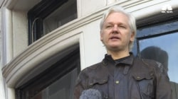 "Julian Assange Says Dropping Rape Case Is ""an Important Victory"""