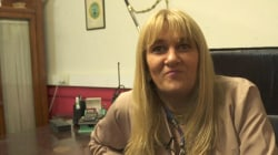 Argentina Appoints First Transgender Deputy Police Commissioner