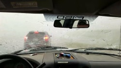 Storm Chasers Narrowly Escape as Deadly Tornado Hits Oklahoma