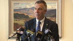 Vermont Gov. Vetoes Legal Marijuana Bill