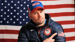 Olympic bobsledder Steven Holcomb found dead