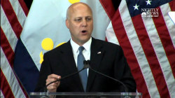 New Orleans Mayor: We Must Recognize Significance of Removing Confederate Monuments