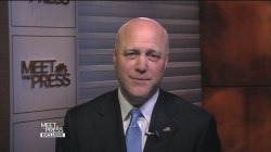 Full Interview: Mitch Landrieu on Removing Confederate Monuments