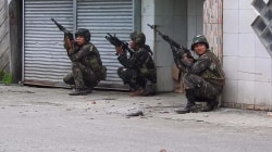Martial Law Declared in Philippines Over ISIS-Linked Group