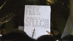 Is free speech dying on college campuses?