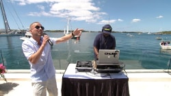 See reggae artist Collie Buddz perform 'Good Life' live from Bermuda on TODAY